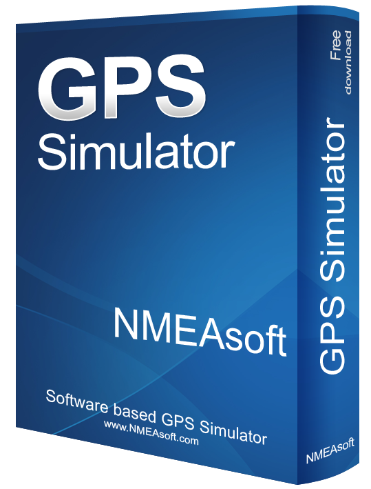 GPS Simulator is software that generates a virtual GPS data